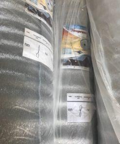 Рулон Энергоизол 1AL + ВПЭ (фольгированный)