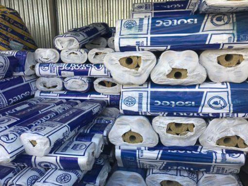 Цилиндры ISOTEC Shell AL