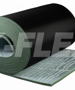 Рулон K-Flex ECO AD  IC  CLAD BK