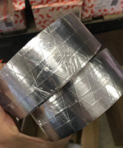 Лента алюминиевая армированная